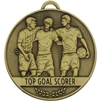 TEAM SPIRIT 'Top Goal Scorer'</br>AM1074.12